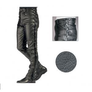 Dámské kalhoty na motorku Roleff RO3 se šněrováním
