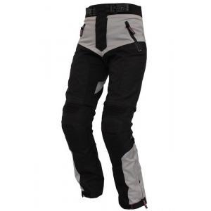 Dámské kalhoty na moto RSA Dakar šedé