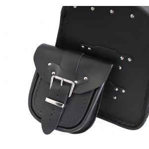 Kožená kapsička pro kufr na motorku RSA-1A