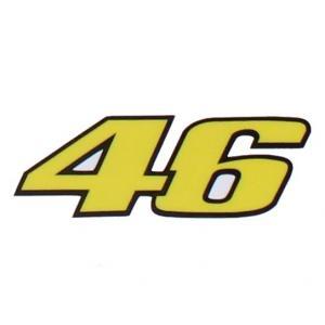 Nálepka 46