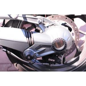 Padací protektory -  BMW K1200 / K1300 2005-2007