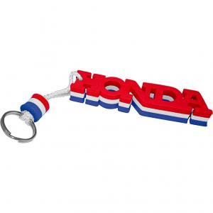 Pěnový přívěsek na klíče Honda 2