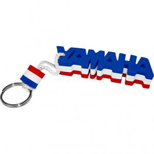Pěnový přívěsek na klíče Yamaha
