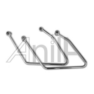 Podpěry pod brašny - Honda Shadow VT750 C4 výprodej