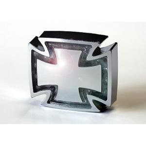 Universální LED zadní světlo Highsider Gothic