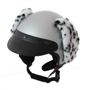Uši na helmu Dalmatin