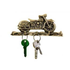 Věšák na klíče MOTOSTYLE - 5 háčků