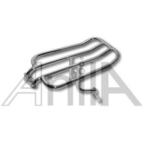 Zadní nosič trubkový - Yamaha Drag Star 1100 classic