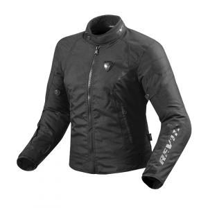 Dámská bunda na moto Revit Jupiter 2 černá výprodej