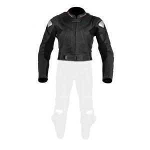 Dámská bunda Tschul 736 černá