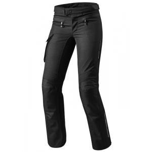 Dámské kalhoty na motorku Revit Enterprise 2 černé výprodej