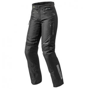 Dámské kalhoty na moto Revit Neptune GTX černé výprodej