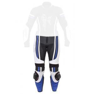 Dámské kalhoty Tschul 554 černo-modro-bílé výprodej