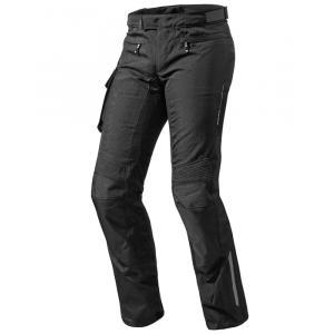 Kalhoty na motorku Revit Enterprise 2 černé výprodej