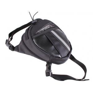 Kapsička na stehno RSA černá