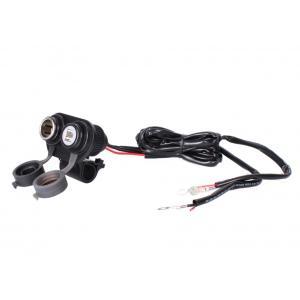 Kombinovaná USB a zapalovačová zásuvka R-TECH