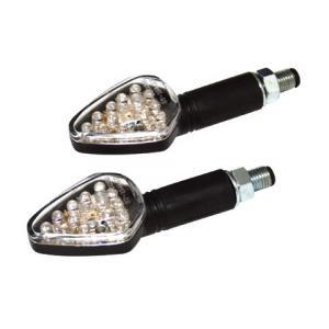 LED blinkry na moto Shin-Yo Harpoon výprodej