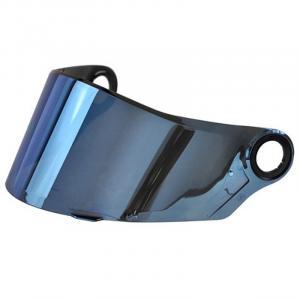 Modře iridiové plexi pro přilby LS2 FF322/ FF358/ FF385/ FF392/ FF396 výprodej