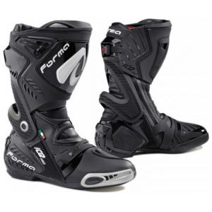 Boty na motorku Forma Ice Pro černé