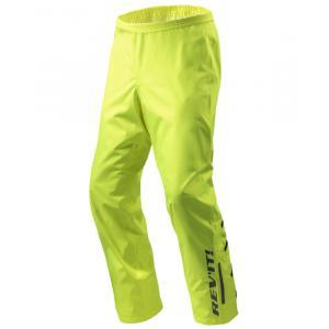 Moto kalhoty do deště Revit Acid H2O fluo výprodej