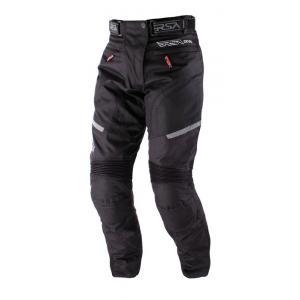 Moto kalhoty RSA Devil dámské černé