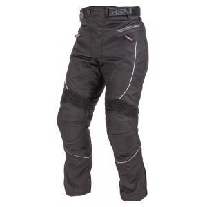 Moto kalhoty RSA Devil pánské černé