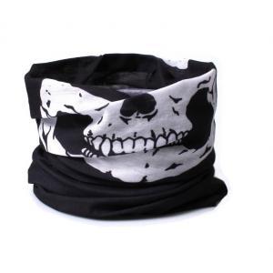Multifunkční šátek na moto RSA Death