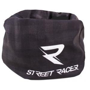 Multifunkční šátek na motorku Street Racer 2