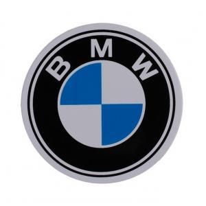 Nálepka BMW 2