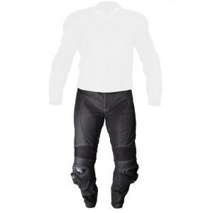 Pánské kalhoty Tschul 737 Vintage černé