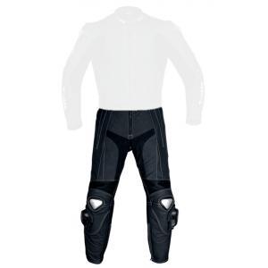 Pánské kalhoty Tschul 747 Speedster černé