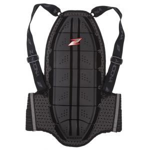 Páteřový chránič Zandona Shield Evo X7 černý 168-177 cm