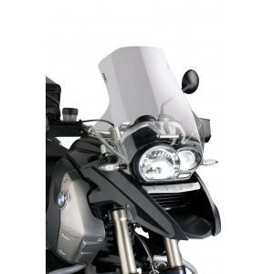 Plexi na moto Puig-BMW R1200 GS (04-12) TOURING