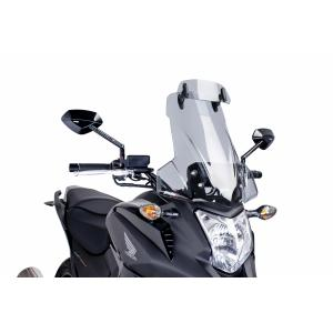 Plexi na moto Puig-Honda NC700X/NC750X (12-15) TWV