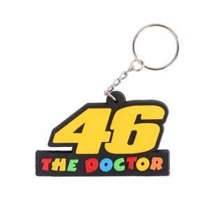 Přívěsek na klíče THE DOCTOR 46