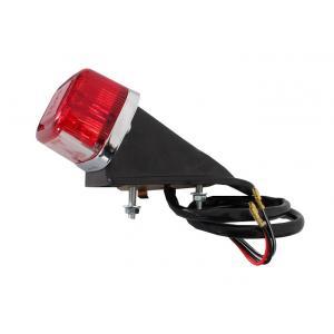 Universální zadní světlo GS mini