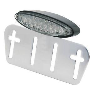Universální zadní světlo Shin-Yo LED Mini