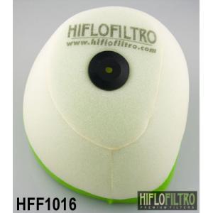 Vzduchový filtr Hiflofiltro HFF1016