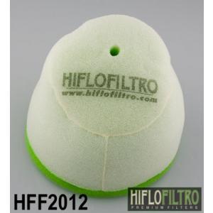 Vzduchový filtr Hiflofiltro HFF2012