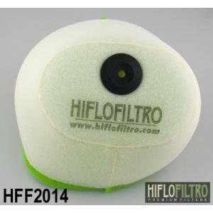 Vzduchový filtr Hiflofiltro HFF2014