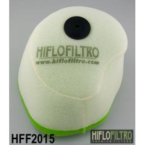 Vzduchový filtr Hiflofiltro HFF2015