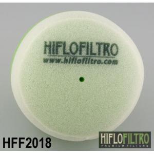 Vzduchový filtr Hiflofiltro HFF2018