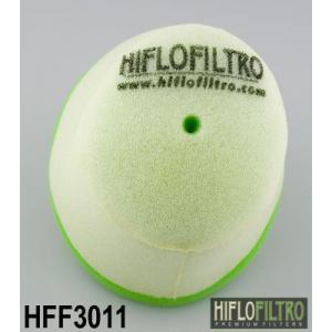 Vzduchový filtr Hiflofiltro HFF3011