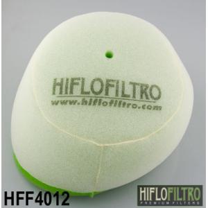Vzduchový filtr Hiflofiltro HFF4012