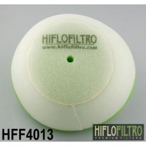 Vzduchový filtr Hiflofiltro HFF4013