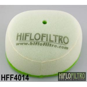 Vzduchový filtr Hiflofiltro HFF4014