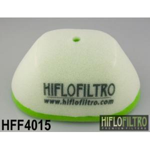 Vzduchový filtr Hiflofiltro HFF4015