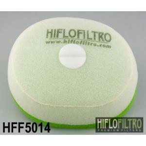 Vzduchový filtr Hiflofiltro HFF5014