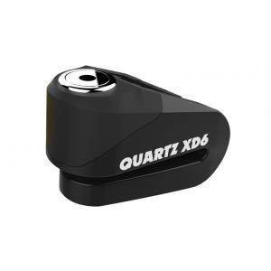 Zámek kotoučové brzdy Oxford Quartz XD6