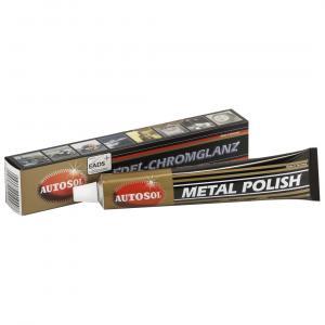 Leštící pasta na kovy Autosol Metal Polish 75 ml